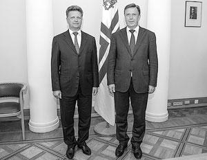 В Риге впервые после почти четырехлетнего перерыва прошло заседание латвийско-российской межправительственной комиссии