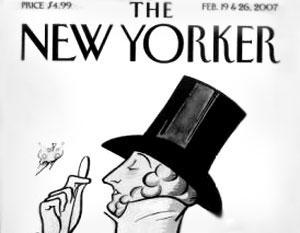 Журнал «Нью-Йоркер»