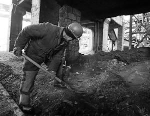 Пока Европа покупает дешевый уголь, Украина импортирует его втридорога