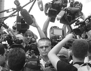 Алексей Улюкаев не считает себя виновным