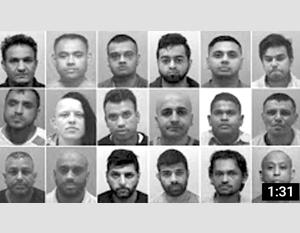 Все жертвы сексуальных преступлений – белые девушки в возрасте от 13 до 25 лет. Все преступники – выходцы из Пакистана, Индии и Бангладеш