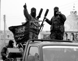 «Хайат Тахрир аш-Шам» объединяет наиболее непримиримых боевиков, и переманивает к себе «умеренных»