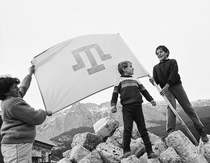 Крымские татары – это один из многих народов России. И то, что произошло с ними, не должно повториться никогда, нигде и ни с кем