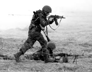Запад запугал сам себя страшилкой о том, что учения «Запад» перерастут в Третью мировую войну