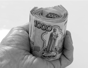 В России впервые МРОТ уравняют с прожиточным минимумом