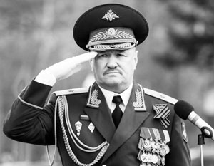 Версия гибели генерала Асапова получает все новые подтверждения