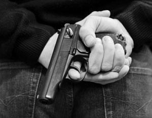 Легализации короткоствола в России не будет