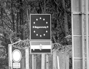 Демарш Венгрии может закрыть «европейский путь» для Украины