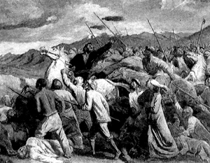 Администрация президента Киргизии и депутат Госдумы Игорь Лебедев сошлись в споре о Среднеазиатском восстании 1916 года