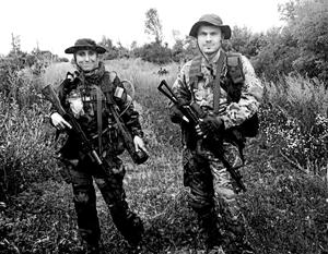 Адам Осмаев и Амина Окуева были не только супругами и «боевыми товарищами», но и участниками политической игры