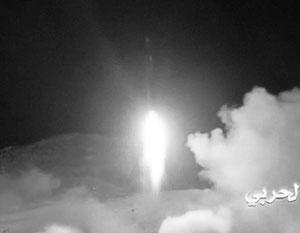Сбитая саудитами йеменская (или иранская?) ракета создана на основе советской Р-17, или «Скад»