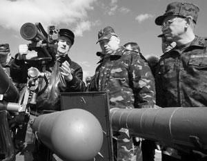 Вашингтон и Киев попытаются превратить Донбасс в Боснию
