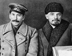 Для большевиков национальный фактор никогда не был определяющим