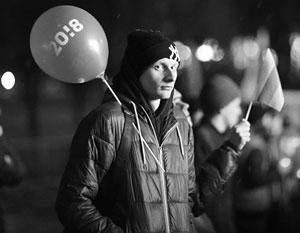 На широко разрекламированные акции Навального в регионах мало кто приходил