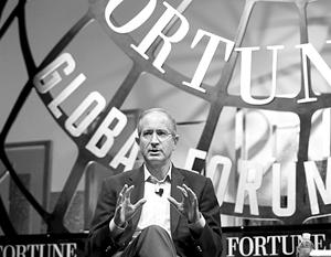 Всего за несколько лет Робертс стал одним из главных медиамагнатов современности и занял 37-ю строчку в списке «Форбс»