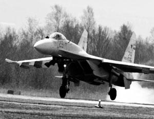 За допущенную во время учебного полета ошибку с молодого пилота потребовали 27 млн рублей