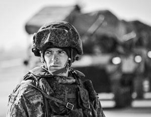 С нового года российские военные ждут повышения окладов