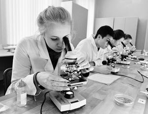 Аспирантура сейчас выполняет порой вовсе не научные функции