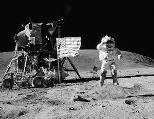 Победа американцев в «лунной гонке» 1960–1970 годов до сих пор не дает покоя Белому дому