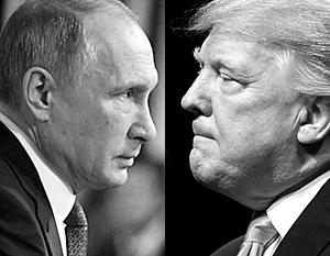 Путин и Трамп провели свой пятый телефонный разговор в этом году