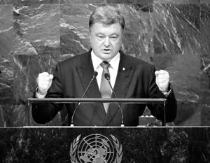 Порошенко уверен: России «не избежать ответственности» за Крым. Но так ли это?