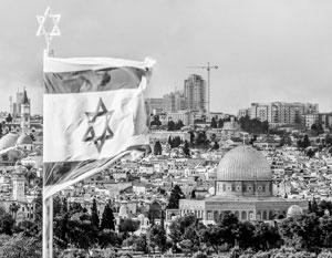 Тех, кто не согласен с ним по поводу Иерусалима, Трамп оставит в «беспомощном» положении