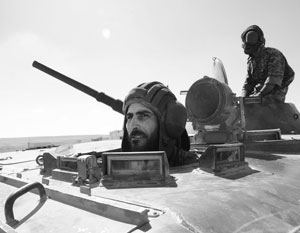 Сирийская армия замкнула кольцо вокруг оплота террористов к юго-западу от Дамаска