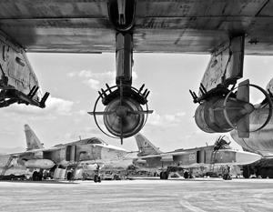 Обстрел российской военной базы в Хмеймиме мог стать еще одной провокацией