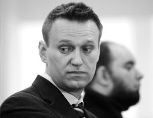 На роль зачинщика «новой революции 17-го года» всерьез претендовал Алексей Навальный, но в итоге он сдулся