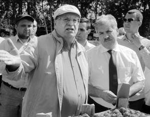 Владимир Жириновский и Павел Грудинин окажутся главными героями теледебатов
