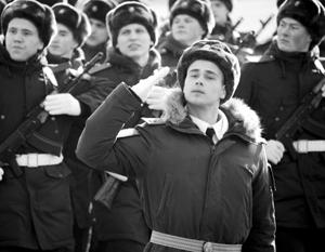 Фото: Евгений Епанчинцев/РИА Новости