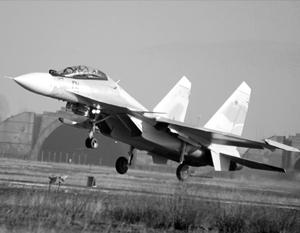 Су-30 станет основным боевым истребителем ВВС Мьянмы, сообщили в Минобороны России