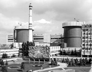 Американцы выжмут все соки из украинской атомной отрасли
