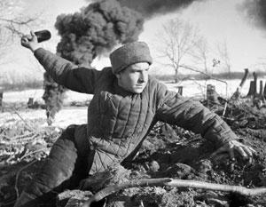 «Под Сталинградом все знали: или они нас, или мы их»