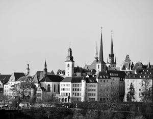 Медианная зарплата здесь в два раза больше, чем в США, а в 2008 году Люксембург стал богатейшей страной ЕС