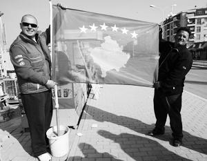 Современное Косово – это европейский центр контрабанды, торговли наркотиками и нелегальной трансплантации органов