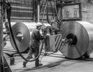 США могут серьезно навредить российским металлургам