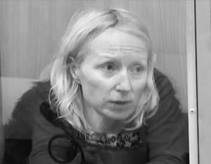 Марина Меньшикова, похоже, не стала дожидаться приговора – за нападение на «бойца АТО» ей грозило 7 лет тюрьмы