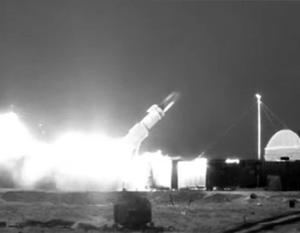 Вот она – загадочная крылатая ракета нового поколения с ядерной энергетической установкой