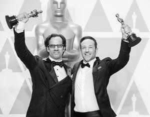Антироссийский «Икар» конкурировал за «Оскара» с фильмом ««Последние люди Алеппо», где критикуются Башар Асад и, соответственно, Россия