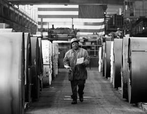 Американская металлургия переживает нелегкие времена - но даже Трамп вряд ли сможет помочь ей