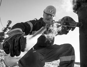 Энергобезопасность России серьезно может пострадать только от США