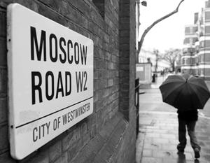 В 1971 году 105 советских дипломатов были высланы чуть ли не за сутки на фоне «эпизода с Лялиным»