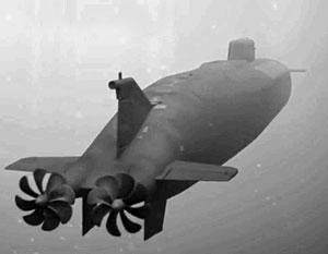 Носителем уникального подводного аппарата должны стать современные российские АПЛ