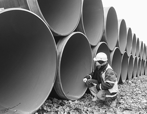 Еще один российский газопровод вряд ли понравится США