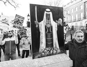 Многие в мире считают новым Гитлером не иранского лидера, а самого принца Салмана