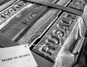 Американские санкции спровоцировали бегство из российских бумаг