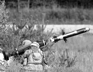 Трампу навязывают решение вооружить Киев