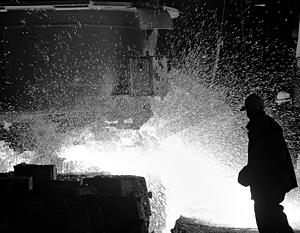 Наиболее очевидный кандидат на следующий удар США – черная металлургия