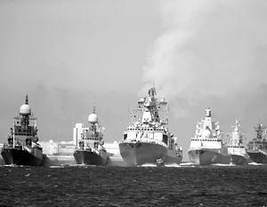 Возможности ВМФ РФ несравнимы с силами ВМС США, но русский флот до сих пор несет для американцев смертельную опасность